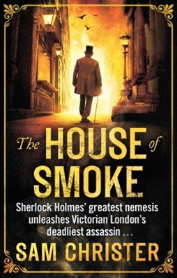The House Of Smoke