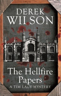 (ebook) The Hellfire Papers