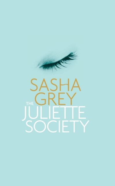(ebook) The Juliette Society