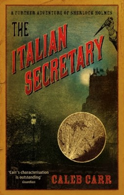 (ebook) The Italian Secretary