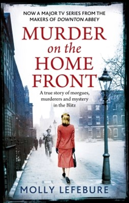 (ebook) Murder on the Home Front