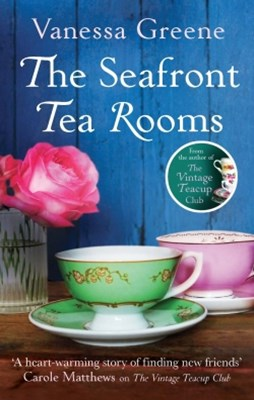 (ebook) The Seafront Tea Rooms