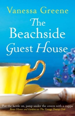 (ebook) The Beachside Guest House