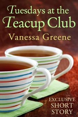 Tuesdays at the Teacup Club