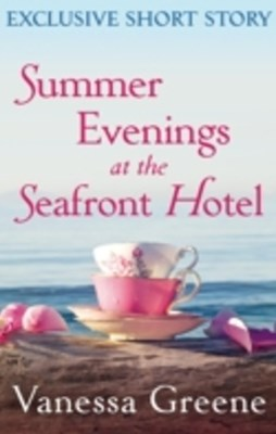 (ebook) Summer Evenings at the Seafront Hotel