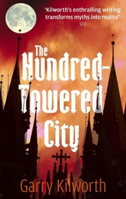 (ebook) The Hundred-Towered City