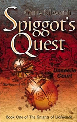 (ebook) Spiggot's Quest