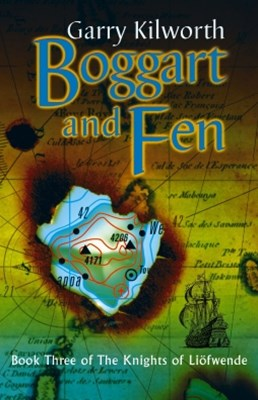 (ebook) Boggart And Fen