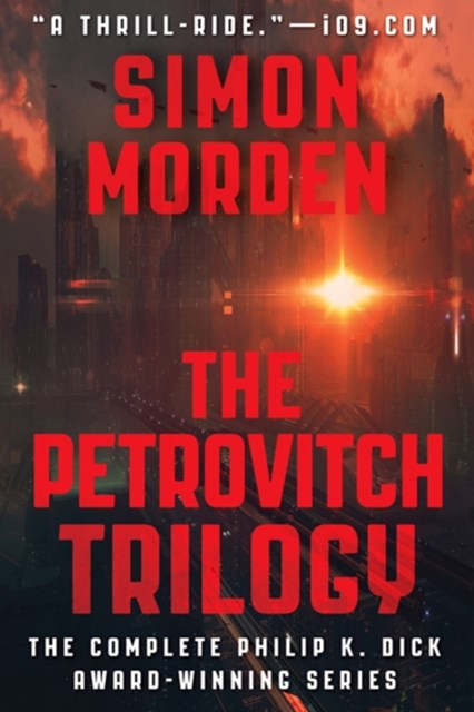 The Petrovitch Trilogy