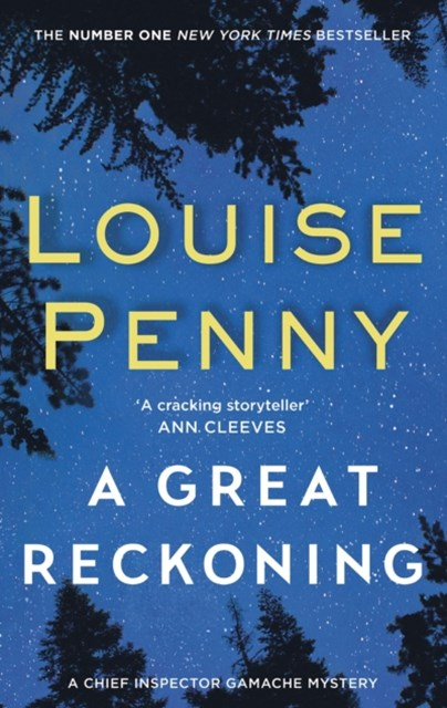 (ebook) A Great Reckoning