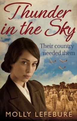 (ebook) Thunder in the Sky