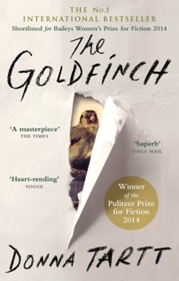 (ebook) The Goldfinch