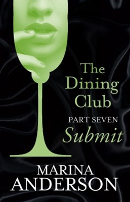 (ebook) The Dining Club: Part 7