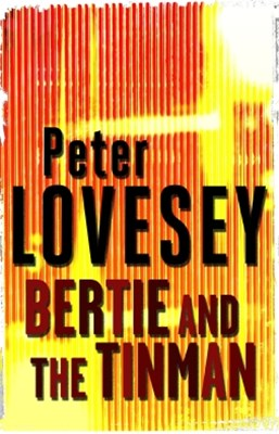 (ebook) Bertie and the Tinman