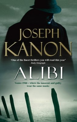(ebook) Alibi