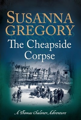 (ebook) The Cheapside Corpse