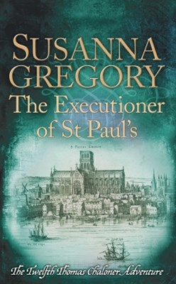 (ebook) The Executioner of St Paul's