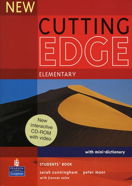 Cutting Edge Elementary
