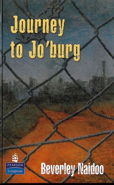 Longman Literature: Journey to Jo'burg
