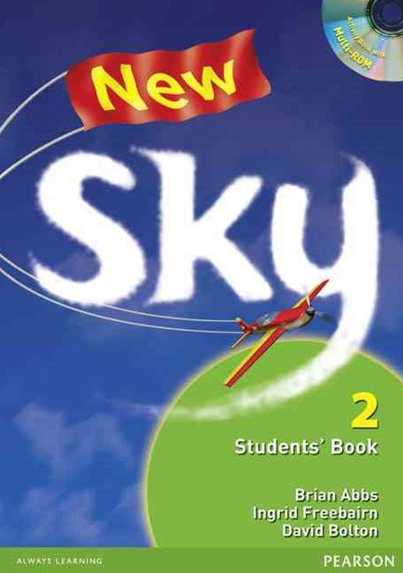 New Sky: Student's Book