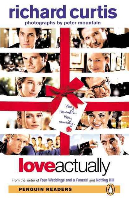 Level 4: Love Actually