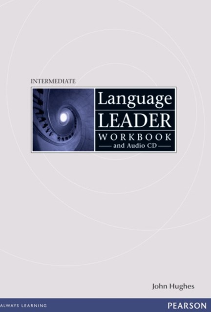 Language Leader: Intermediate Workbook without Key