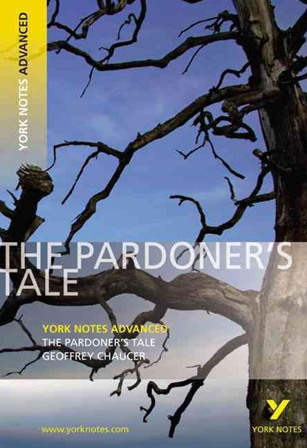 Pardoner's Tale: York Notes Advanced