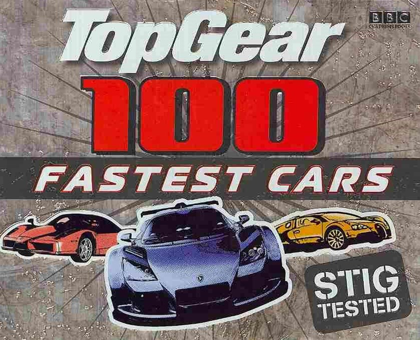 100 Fastest Cars