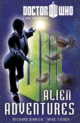 Doctor Who Book 3: Alien Adventures