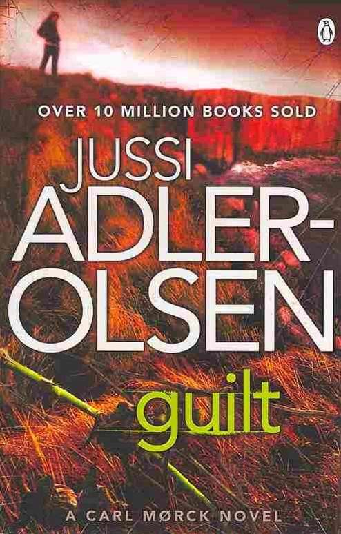 Guilt: Department Q Book 4