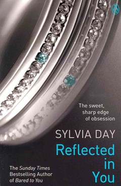 Reflected in You (Crossfire Book 2)