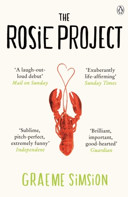 The Rosie Project: Don Tillman