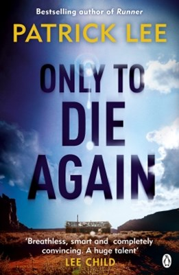 (ebook) Only to Die Again