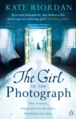 (ebook) Girl in the Photograph