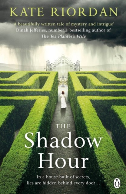 (ebook) The Shadow Hour