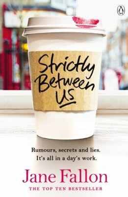 (ebook) Strictly Between Us