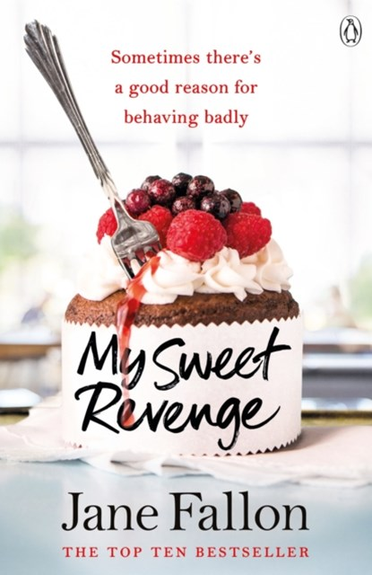 (ebook) My Sweet Revenge