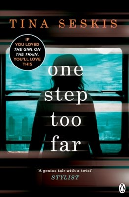 (ebook) One Step Too Far