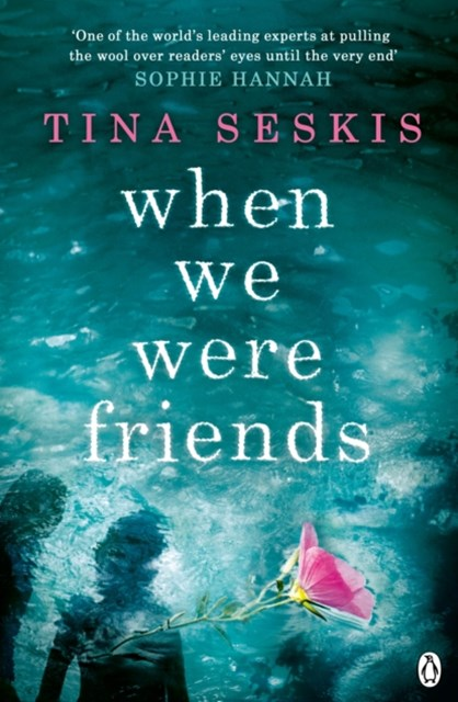 (ebook) When We Were Friends