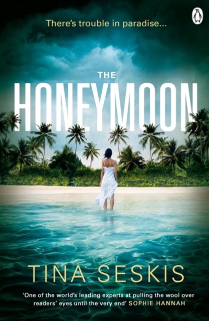 (ebook) The Honeymoon