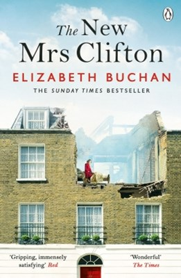 (ebook) The New Mrs Clifton