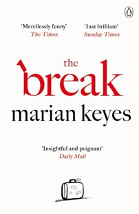 The Break by Marian Keyes (9781405918756) - PaperBack - Modern & Contemporary Fiction General Fiction