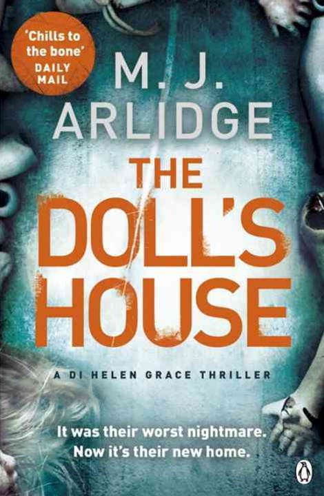 The Doll's House: Di Helen Grace Book 3