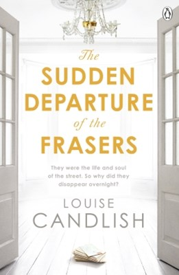(ebook) The Sudden Departure of the Frasers