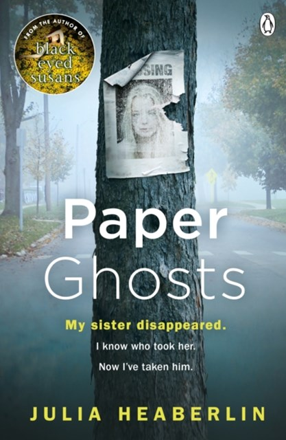 (ebook) Paper Ghosts