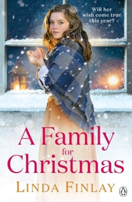 (ebook) A Family For Christmas