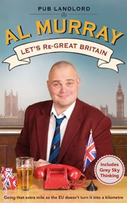 Let's re-Great Britain