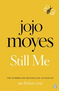 Still Me by Jojo Moyes (9781405924207) - PaperBack - Modern & Contemporary Fiction General Fiction
