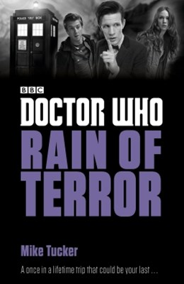 Doctor Who: Rain of Terror