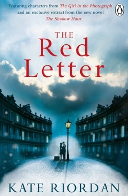 (ebook) The Red Letter